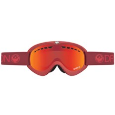 SNB-Brille Hülsen DRAGON - Dxs Epoch (Red Ionized) (419)