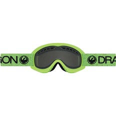 SNB-Brille Hülsen DRAGON - DXs - Green/Smoke (794)