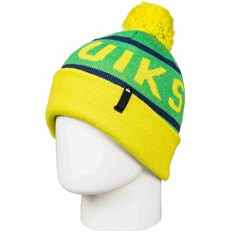Beanie QUIKSILVER - Summit Youth Be B Hats Gnk0 (GNK0)