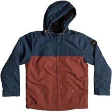 Jacke QUIKSILVER - Wanna Dwr Youth (BRQ0)