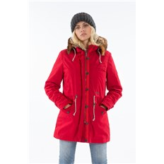 Jacke BILLABONG - Warm Daze chili Pepper (1389)