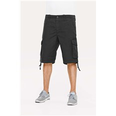 Shorts REELL - Flex Cargo Black (Black)