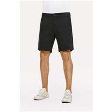 Shorts REELL - Flex Chino Black (Black)