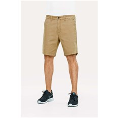 Shorts REELL - Flex Chino Short Dark Sand (DARK SAND)