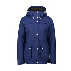 Jacke CLWR - Ida Jacket Midnight Blue (635)