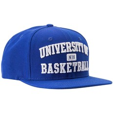 Cap K1X - University of Basketball blue (4400)