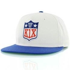 Cap K1X - Ballers Play Harder White (1100)