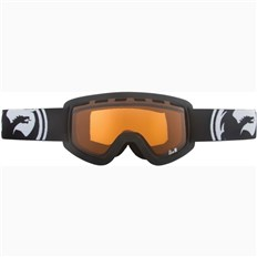 Brille DRAGON - Lil D Coal Amber (COAL)
