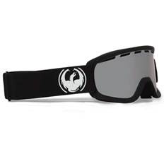 Brille DRAGON - Lil D Coal Jet (BLK)