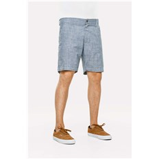 Shorts REELL - Miami Chino Chembray Blue (CHEMBRAY BLUE)