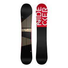 Snowboard NIDECKER - Play Multi (MULTI)
