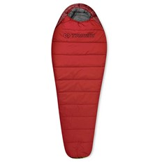 Schlafsack TRIMM - Walker Red/Dark Red (RED DARK RED)