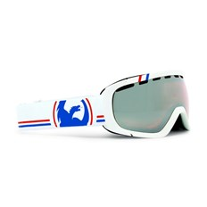 Brille DRAGON - Rogue Holiday Classics Collection White Ionized (WHT)