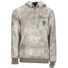 Sweatshirt SESSIONS - Hellcat Graphic 1Pullover Hoody Concrete (CON)