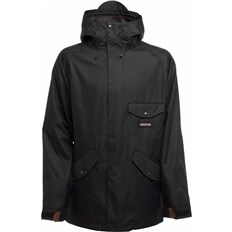 Jacke SESSIONS - Scout Jacket Black (BLK)