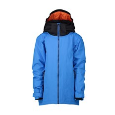 Jacke CLWR - Slice Jacket Swedish Blue (634)