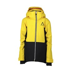 Jacke CLWR - Split Jacket Old Gold (420)