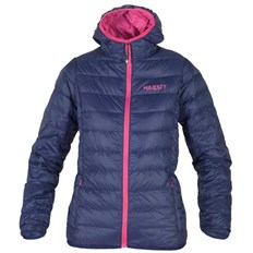Jacke MAJESTY - Asgaard Navy/Pink (NAVY PINK)